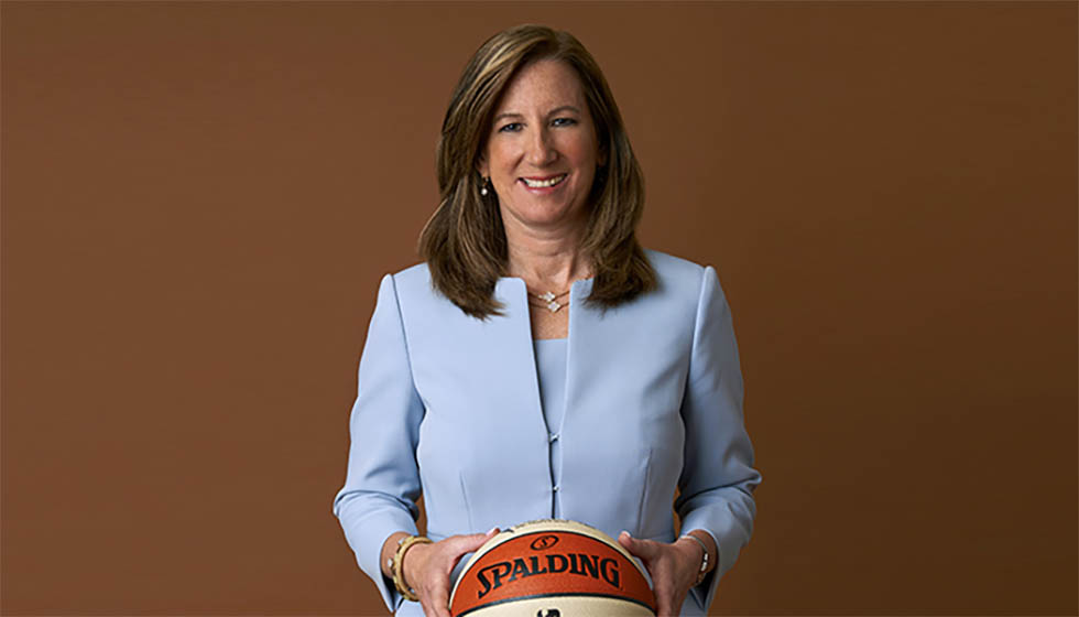 Insights about McDonalds Board of Directors Cathy Engelbert