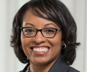 Tiffanie Boyd named McDonald's U.S. Chief People Officer