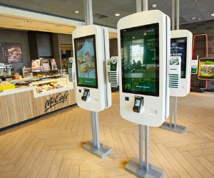 McDonalds unveils innovative restaurants of the future