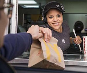 McDonald's development of soft skills key to the workforce