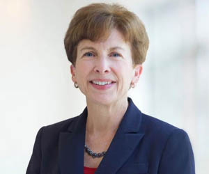 Kathy McElligott, McKesson CTO, named Innovator of the Year