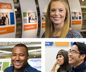 Join McKesson on their fantastic internship programmes
