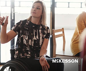 McKesson named on Disability Index Best Places to Work