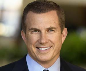 Medtronic CEO Geoff Martha pens letter to employees on first day