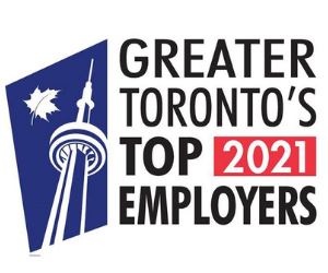 Medtronic Canada Top Employer