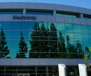 Medtronic a 100 Best Corporate Citizen, strong employee focus
