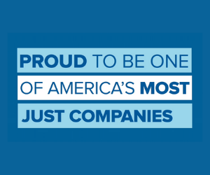 Medtronic named one of Americas Most JUST Companies