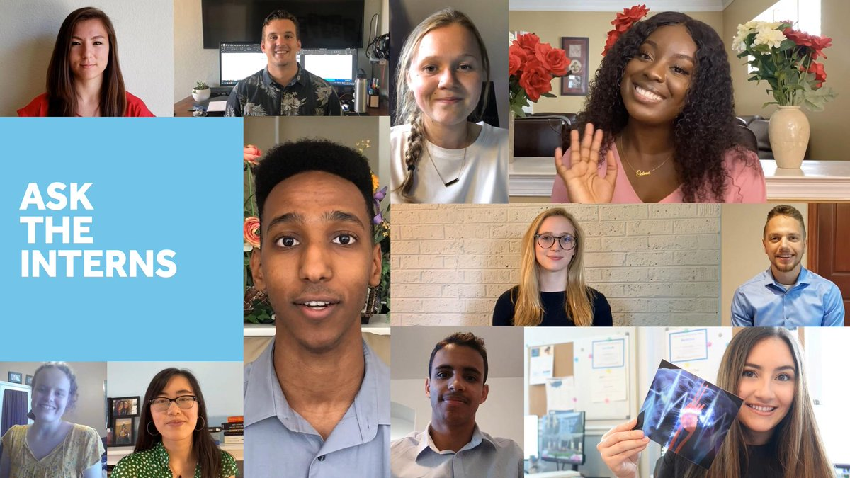 Celebrate National Intern Day with these prime employers