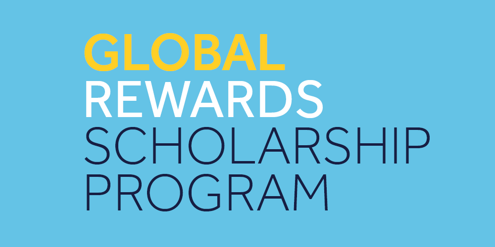 Medtronic offers an exciting annual scholarship program
