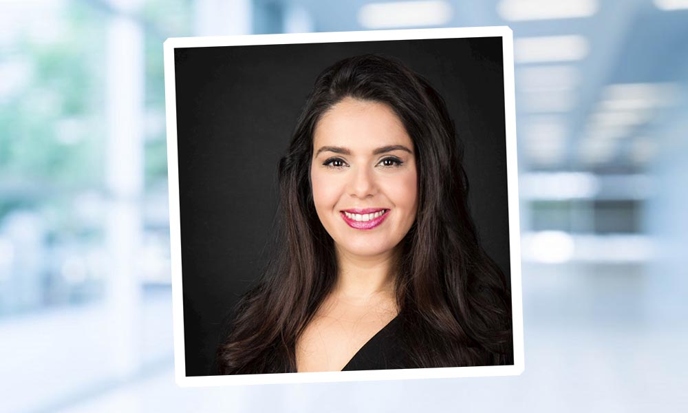 Lilia Mokhtari joins MetLifes Employee Benefits team