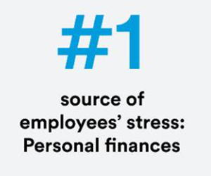 MetLife helps employees manage financial stress through programs