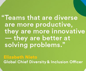 Inclusion is every employees job says MetLifes Elizabeth Nieto