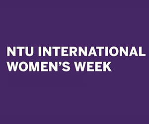 Nottingham Trent University hosts International Womens Week