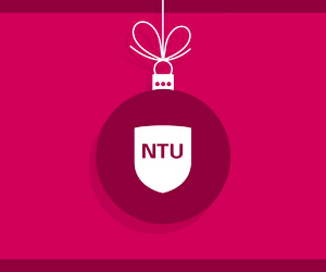 Nottingham Trent University celebrates a year of successes