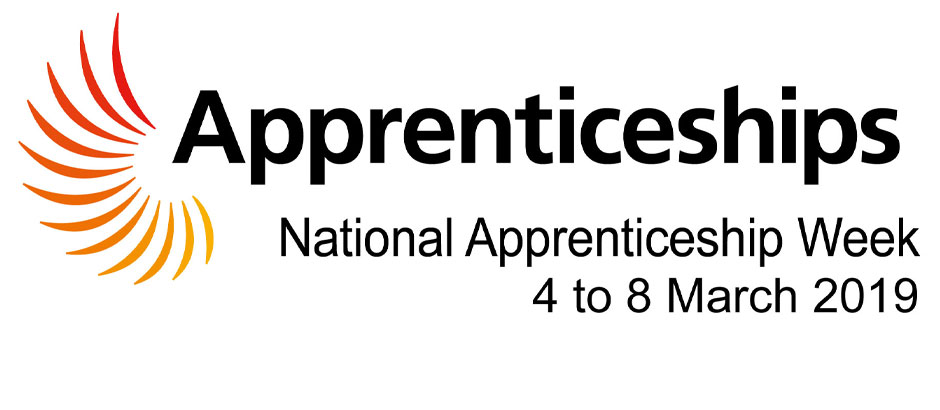Where Women Work celebrates UK National Apprenticeship Week
