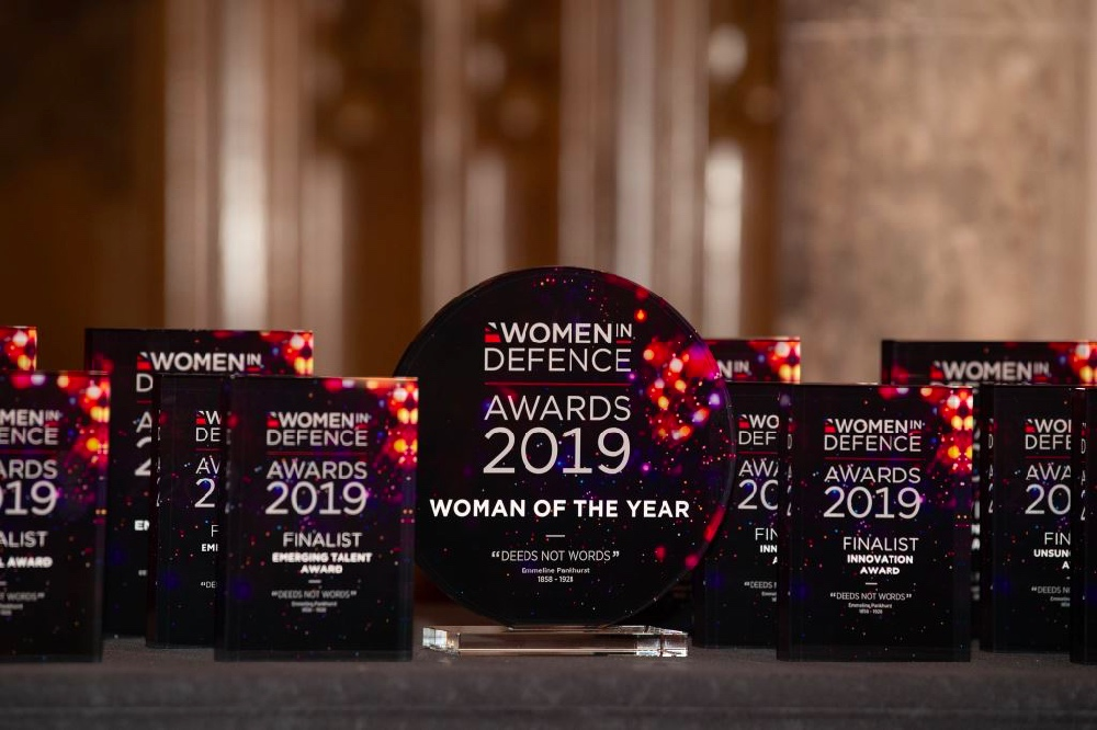 Northrop Grumman supports Women in Defence Awards