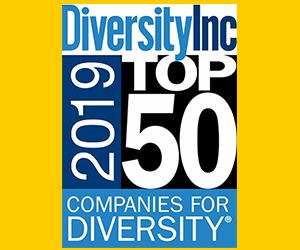 Northrop Grumman makes DiversityInc Top 50 list