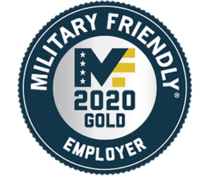 Northrop Grumman wins awards for military-friendly workplace