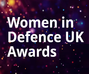 Women in Defence Award Northrop Grumman