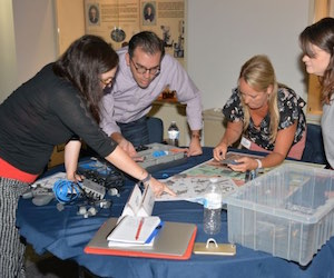 Northrop Grumman supports STEM educators