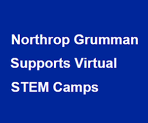 Northrop Grumman inspires next generation with STEM camps