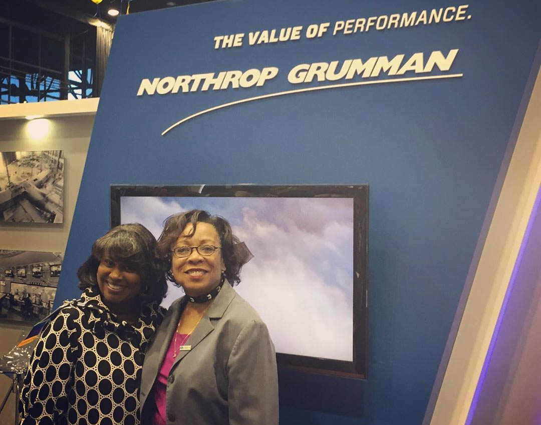 Northrop Grumman ranks highly on Disability Equality Index