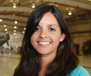 Meet Northrop Grumman award-winning engineer, Ely Brooks