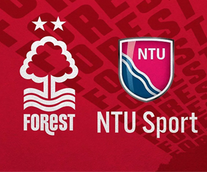 Nottingham Trent University partners womens football club