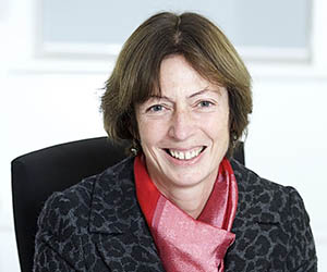Professor Sharon Huttly joins NTU as new Deputy Vice-Chancellor