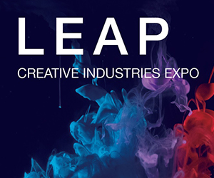 Nottingham Trent University LEAP Expo