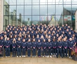 Apply for the Nottingham Trent University sports scholarships