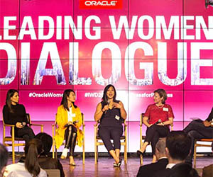 Oracle International Womens Day