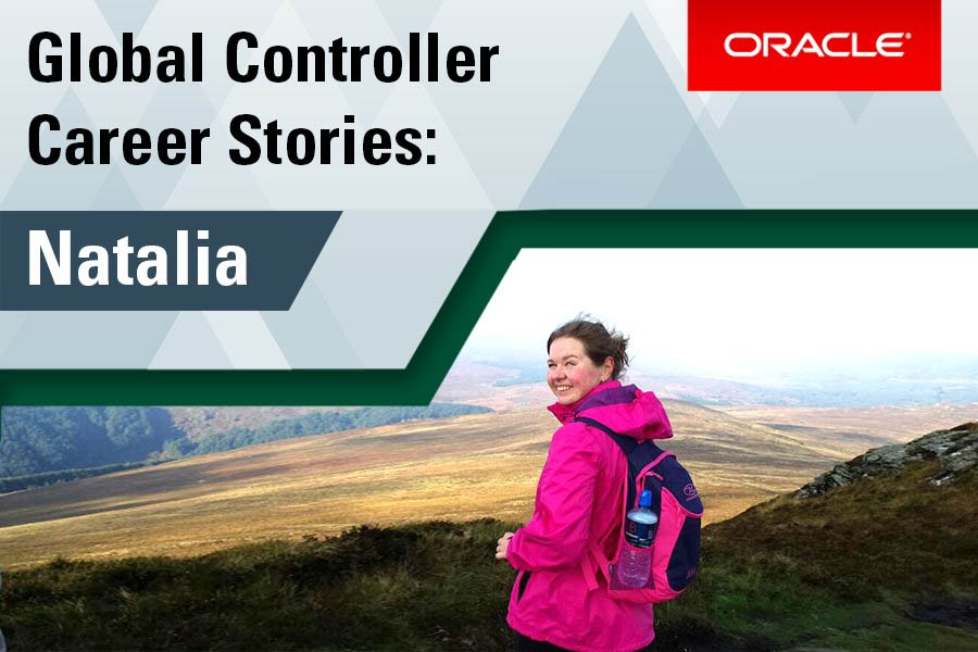 Explore new territories: Oracles Global Controller Organization