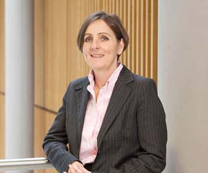 NTU academic Paula Moffatt solves legal challenges
