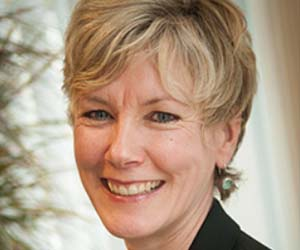 Professor Gill Valentine is Provost and Deputy Vice-Chancellor