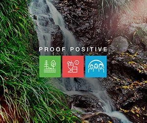 Beam Suntory Proof Positive sets strong sustainability ambitions