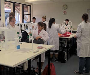 Rio Tinto teams up with Murdoch University to promote STEM careers
