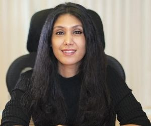 HCLs Roshni Nadar Malhotra is a Forbes Power Businesswoman