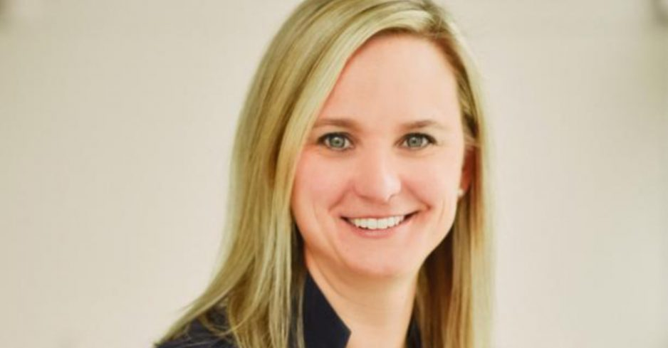 Schneider Electrics Kelly Becker talks company diversity