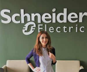 Land an excellent internship opportunity with Schneider Electric