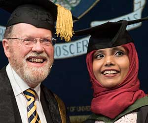 Saheela Mohammed BioEngineer University of Sheffield