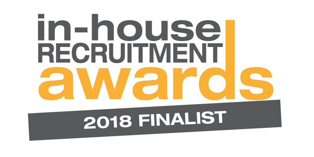 Schneider Electric a finalist in prestigious recruitment award