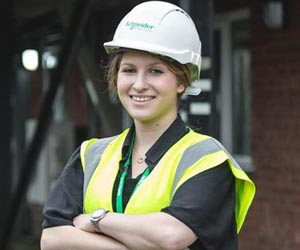 Alice shares her Schneider Electric engineering career story