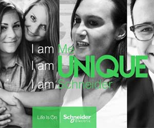 Schneider Electric LGBT equality