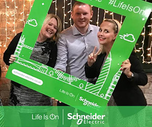 Schneider Electric launches new recruitment guide