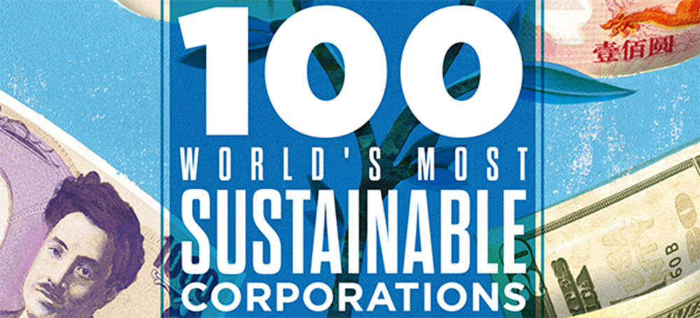Schneider Electric is a Worlds Most Sustainable Corporation