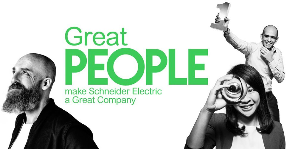 Schneider Electrics Joan makes a difference through mission trips