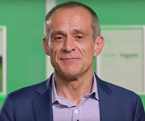 Schneider Electric CEO on companys diversity recognition