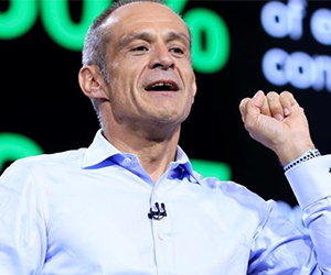 Schneider Electric leader named one of the top CEOs in the world