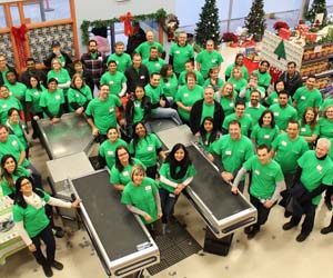 Schneider Electric Canada cited as top employer for young people
